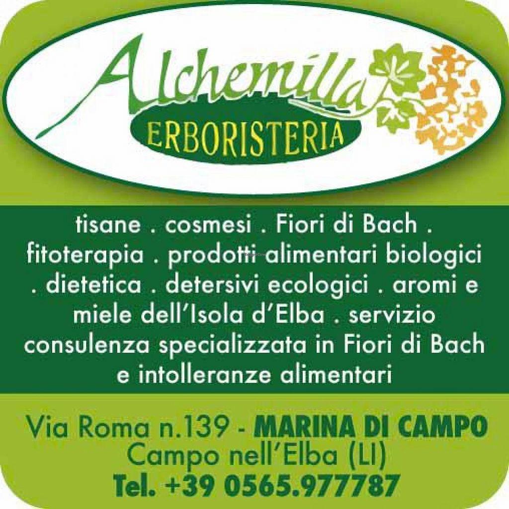 """Photo of Erboristeria Alchemilla  by <a href=""""/members/profile/community"""">community</a> <br/>Erboristeria Alchemilla <br/> October 10, 2014  - <a href='/contact/abuse/image/51912/82512'>Report</a>"""