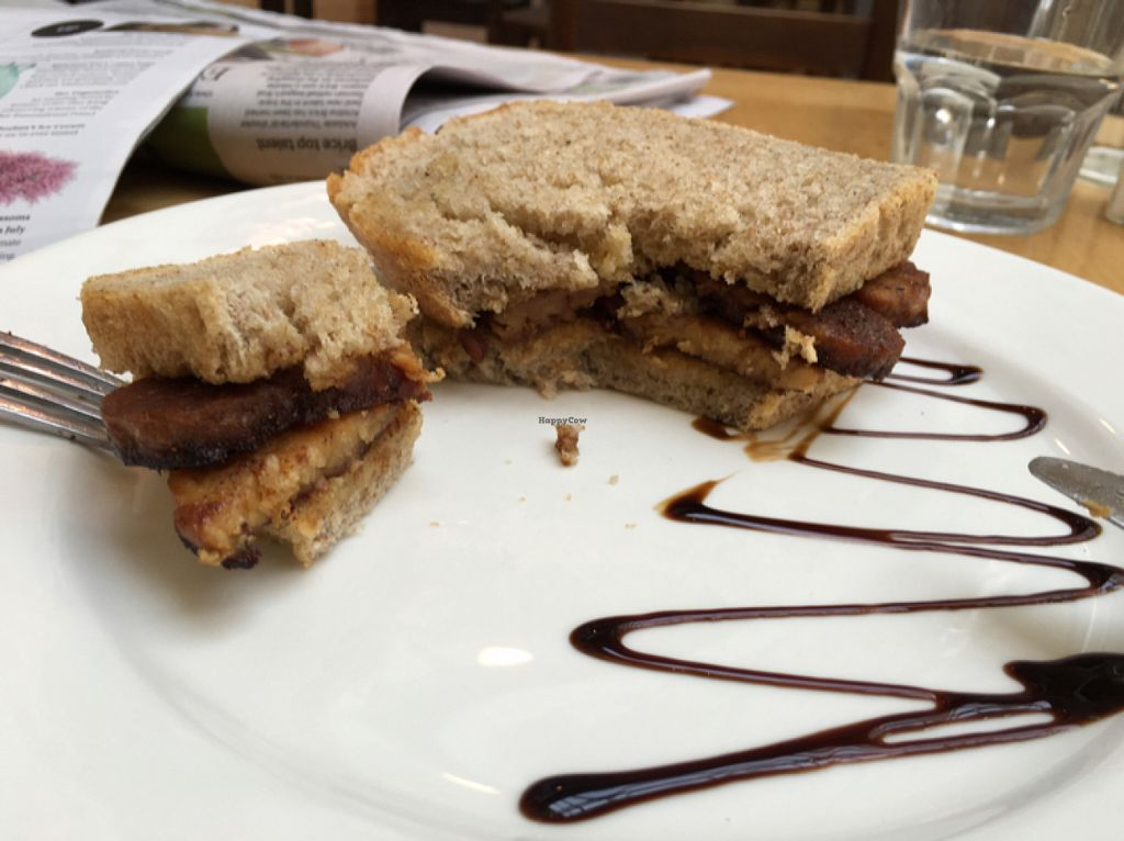 """Photo of Cafe Royale  by <a href=""""/members/profile/Yolanda"""">Yolanda</a> <br/>vegan butties  <br/> July 17, 2016  - <a href='/contact/abuse/image/51920/160339'>Report</a>"""