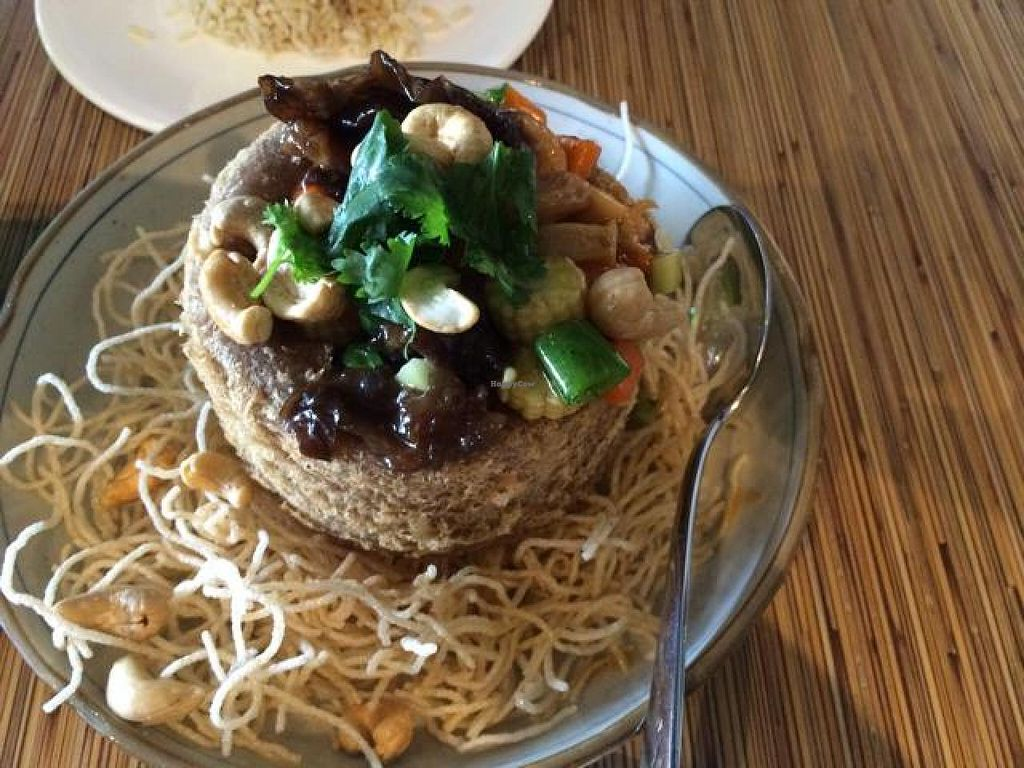 """Photo of Beyond Veggie by Secret Recipe - Kunjin Central  by <a href=""""/members/profile/tardis3"""">tardis3</a> <br/>fortune yam basket  <br/> October 7, 2014  - <a href='/contact/abuse/image/51935/82389'>Report</a>"""