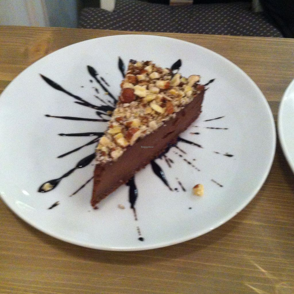 "Photo of MyRaw Cafe  by <a href=""/members/profile/Giuly999"">Giuly999</a> <br/>chocolate cake <br/> December 15, 2014  - <a href='/contact/abuse/image/51938/88017'>Report</a>"