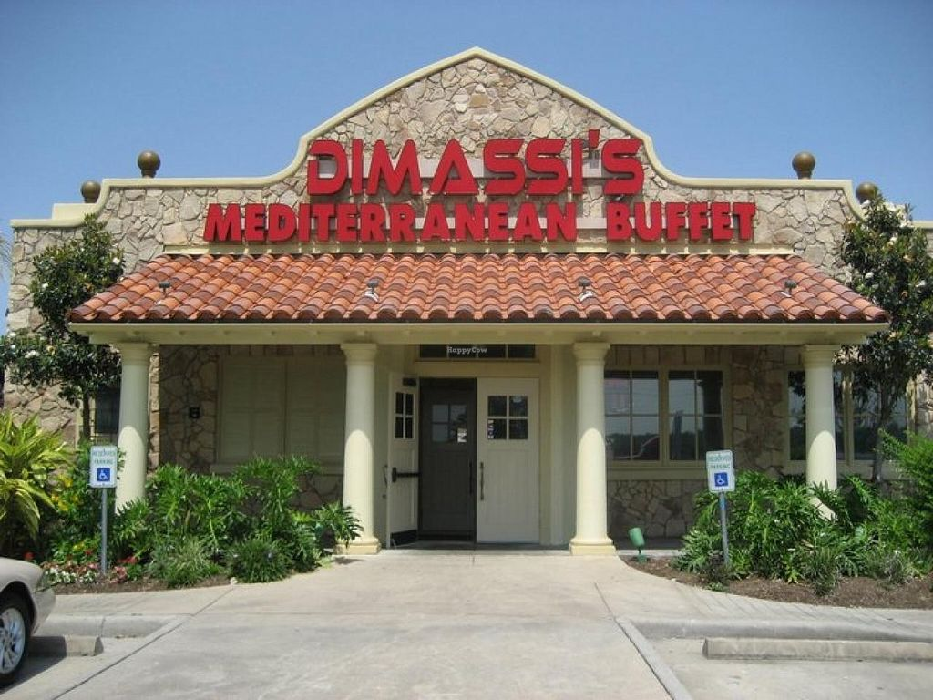 "Photo of Dimassi's Mediterranean Buffet  by <a href=""/members/profile/community"">community</a> <br/>Dimassi's Mediterranean Buffet