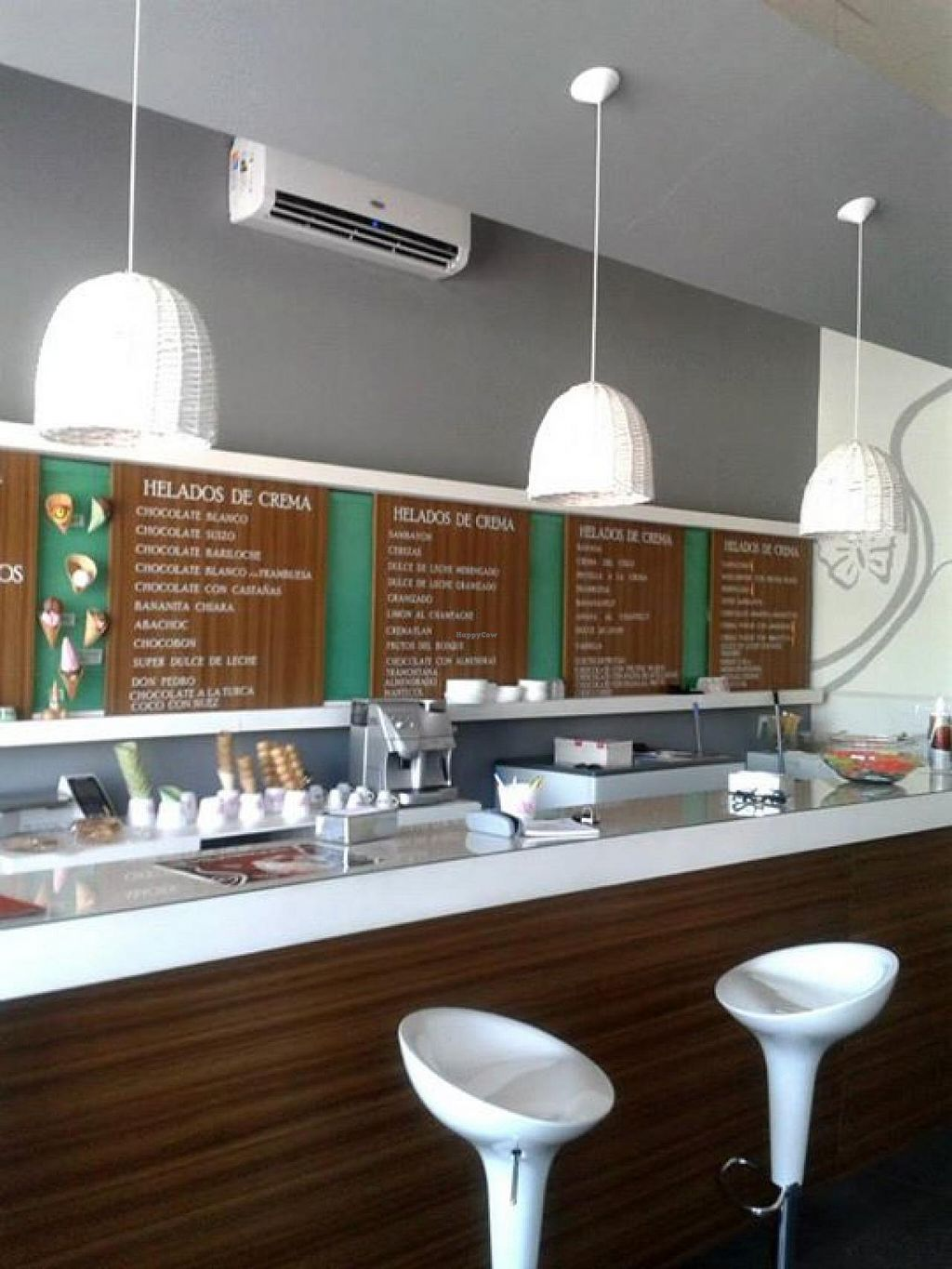 """Photo of Helados La Chiara  by <a href=""""/members/profile/community"""">community</a> <br/>Helados La Chiara <br/> October 9, 2014  - <a href='/contact/abuse/image/51951/82505'>Report</a>"""
