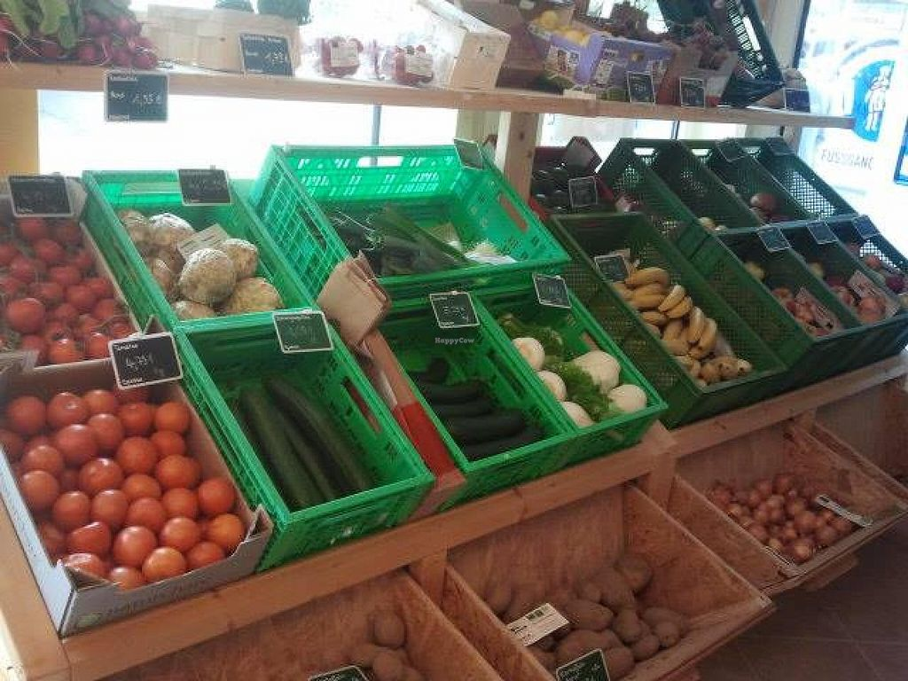 """Photo of CLOSED: bio4me  by <a href=""""/members/profile/SandraPauly"""">SandraPauly</a> <br/>fresh fruit and vegetables <br/> October 10, 2014  - <a href='/contact/abuse/image/52008/82528'>Report</a>"""