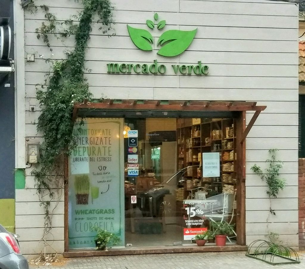 "Photo of Mercado Verde - Jaime Zudanes  by <a href=""/members/profile/Aquilesgc"">Aquilesgc</a> <br/>exterior <br/> October 4, 2017  - <a href='/contact/abuse/image/52061/311834'>Report</a>"