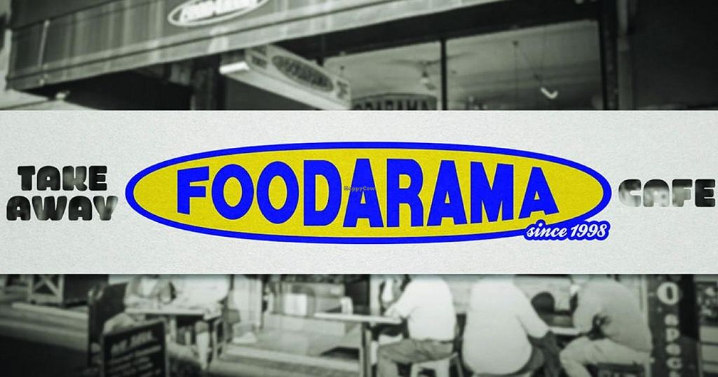"""Photo of Foodarama  by <a href=""""/members/profile/community"""">community</a> <br/>Foodarama <br/> October 10, 2014  - <a href='/contact/abuse/image/52108/82556'>Report</a>"""