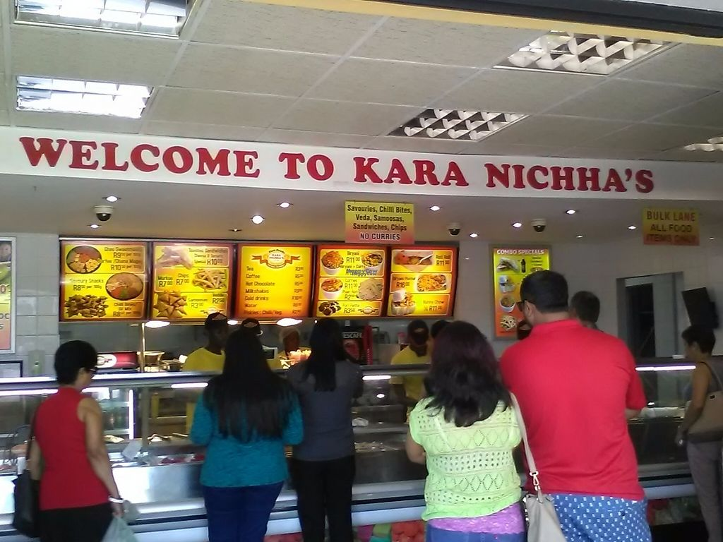 """Photo of Kara Nichha's - Midrand  by <a href=""""/members/profile/Wolfmoon"""">Wolfmoon</a> <br/>The take away is always packed which proves its success <br/> April 2, 2017  - <a href='/contact/abuse/image/52148/244015'>Report</a>"""