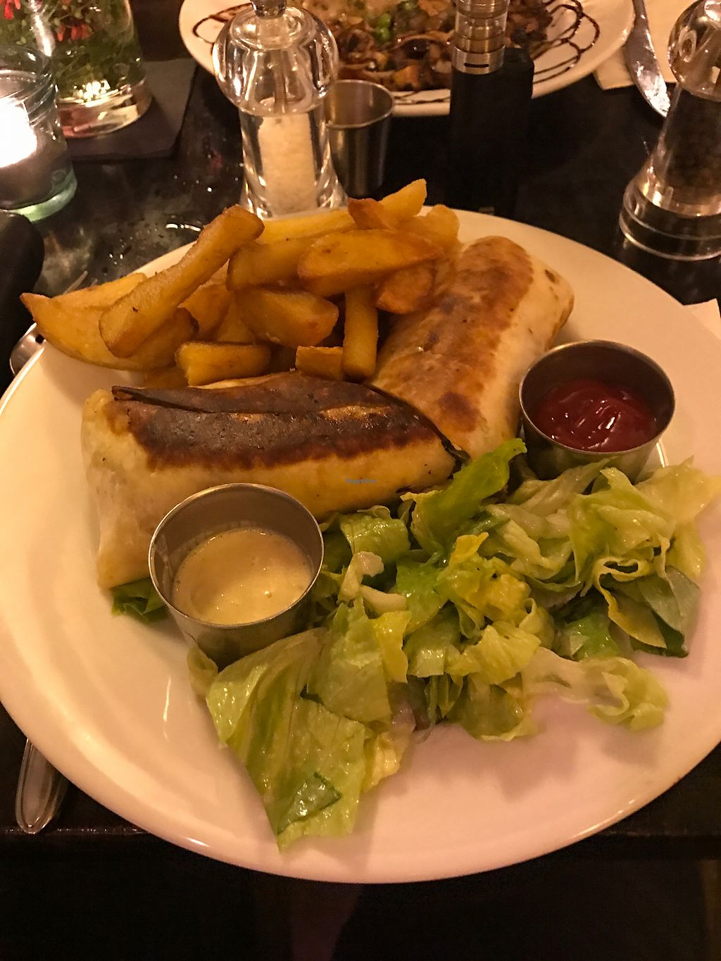 """Photo of CLOSED: Brasserie Lola  by <a href=""""/members/profile/WeDesign"""">WeDesign</a> <br/>kebab <br/> July 7, 2017  - <a href='/contact/abuse/image/52172/277579'>Report</a>"""