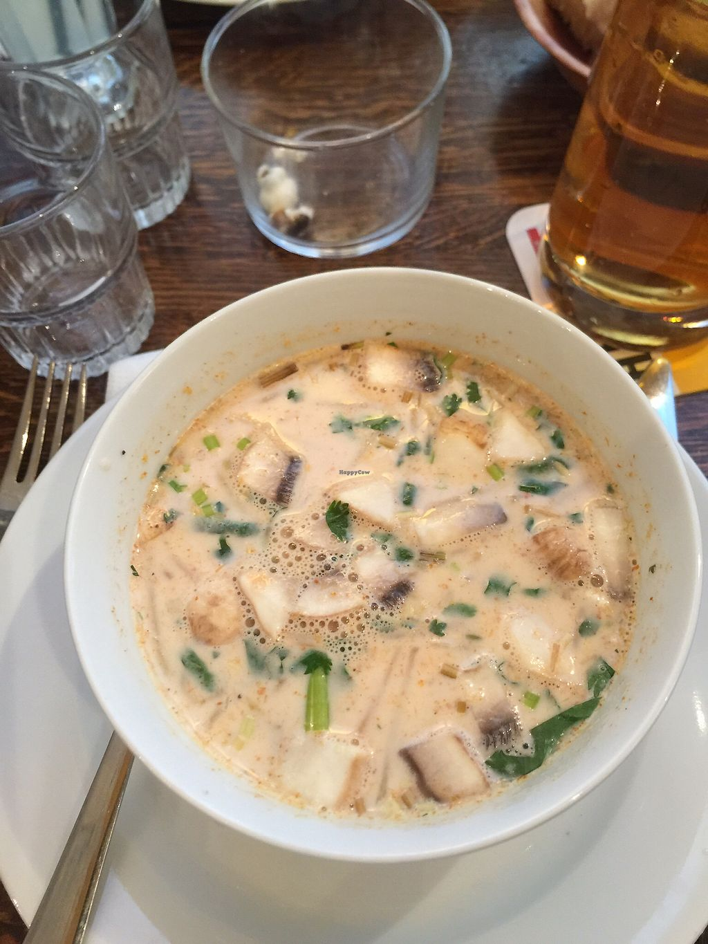 """Photo of CLOSED: Brasserie Lola  by <a href=""""/members/profile/WeDesign"""">WeDesign</a> <br/>soupe <br/> July 7, 2017  - <a href='/contact/abuse/image/52172/277581'>Report</a>"""