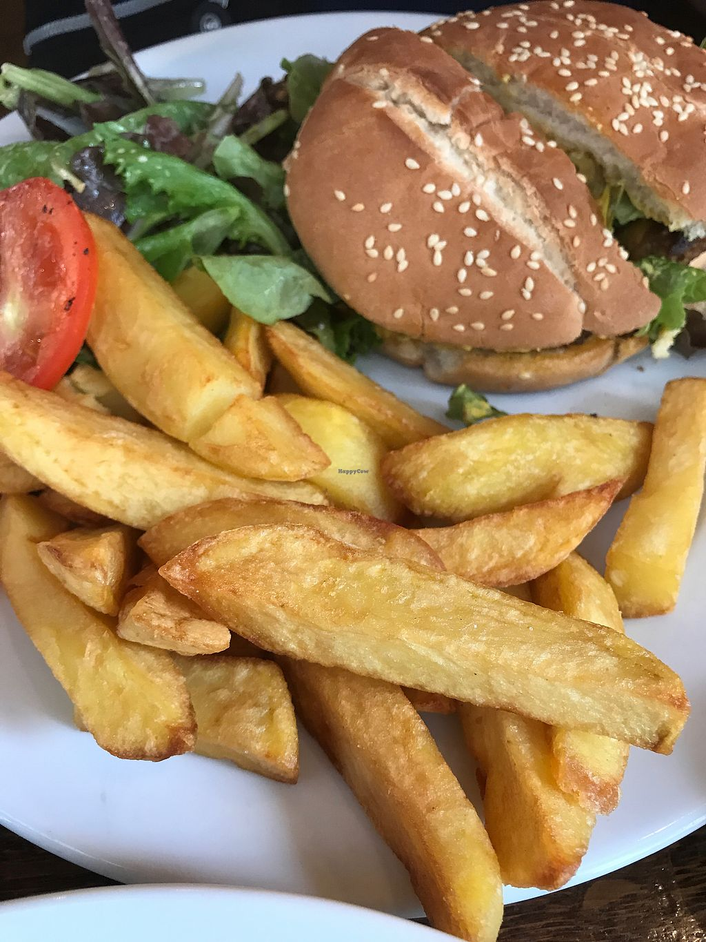 """Photo of CLOSED: Brasserie Lola  by <a href=""""/members/profile/foolsircle"""">foolsircle</a> <br/>Cheeseburger <br/> July 19, 2017  - <a href='/contact/abuse/image/52172/282153'>Report</a>"""