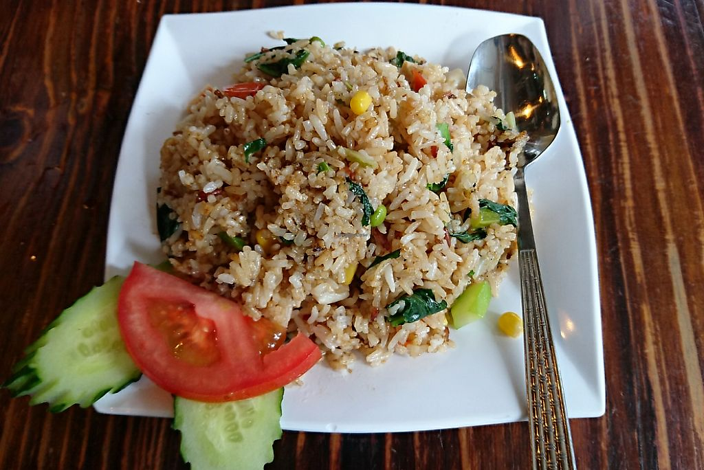 "Photo of Thai Vegetarian Food  by <a href=""/members/profile/V-for-Vegan"">V-for-Vegan</a> <br/>  <br/> March 26, 2018  - <a href='/contact/abuse/image/52173/376369'>Report</a>"