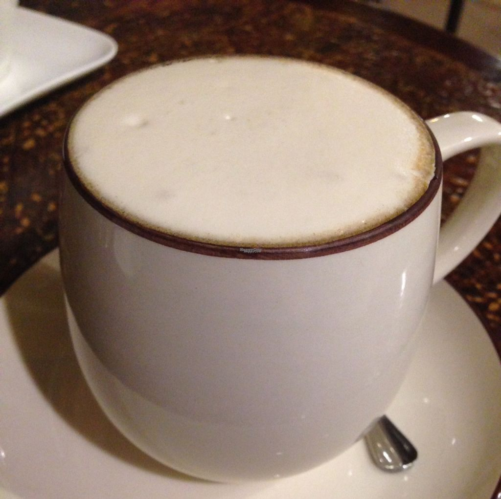 "Photo of Bluesomeone's Vegan Cafe  by <a href=""/members/profile/bruixa86"">bruixa86</a> <br/>hazelnut soy latte <br/> February 24, 2017  - <a href='/contact/abuse/image/52242/229960'>Report</a>"
