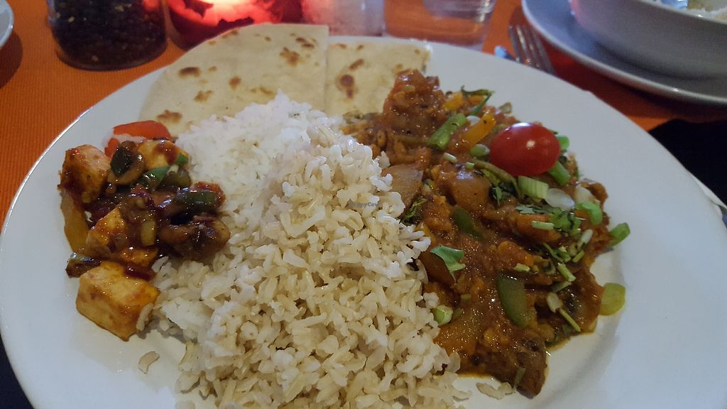 """Photo of Karmana  by <a href=""""/members/profile/Jubbliful"""">Jubbliful</a> <br/>Delicious Curry  <br/> April 8, 2018  - <a href='/contact/abuse/image/52284/382423'>Report</a>"""