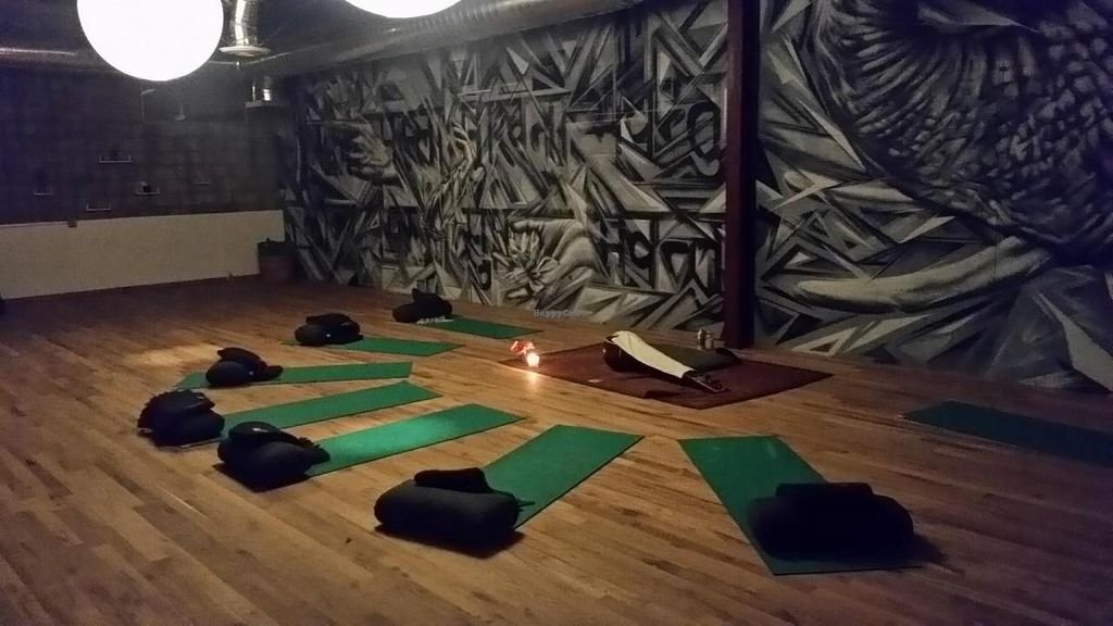 "Photo of CLOSED: The Springs  by <a href=""/members/profile/kenvegan"">kenvegan</a> <br/>Yoga Studio at The Springs <br/> October 17, 2014  - <a href='/contact/abuse/image/52286/83209'>Report</a>"