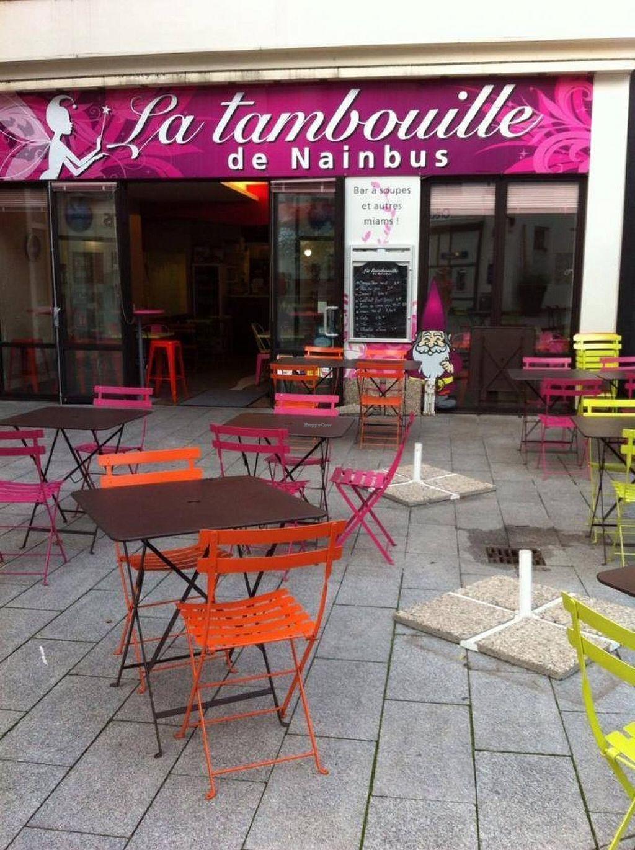 """Photo of La Tambouille De Nainbus  by <a href=""""/members/profile/community"""">community</a> <br/>La Tambouille De Nainbus  <br/> March 25, 2015  - <a href='/contact/abuse/image/52324/96947'>Report</a>"""