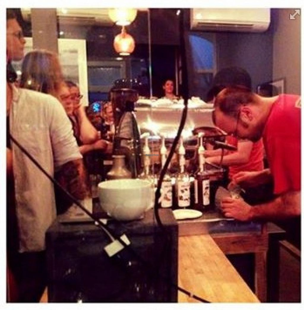 """Photo of Drip Cafe  by <a href=""""/members/profile/community"""">community</a> <br/>Drip Cafe <br/> October 17, 2014  - <a href='/contact/abuse/image/52325/83180'>Report</a>"""