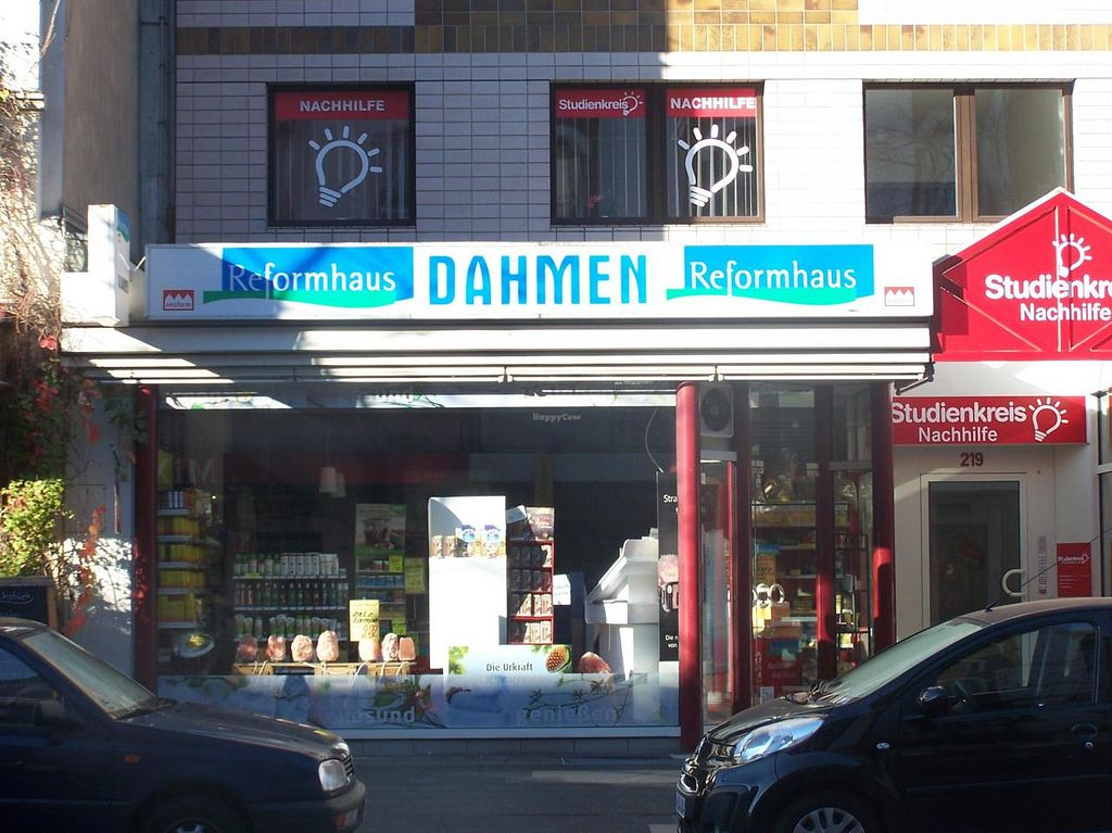 """Photo of Reformhaus Dahmen  by <a href=""""/members/profile/Amy1274"""">Amy1274</a> <br/>Reformhaus Dahmen <br/> October 19, 2014  - <a href='/contact/abuse/image/52365/83391'>Report</a>"""
