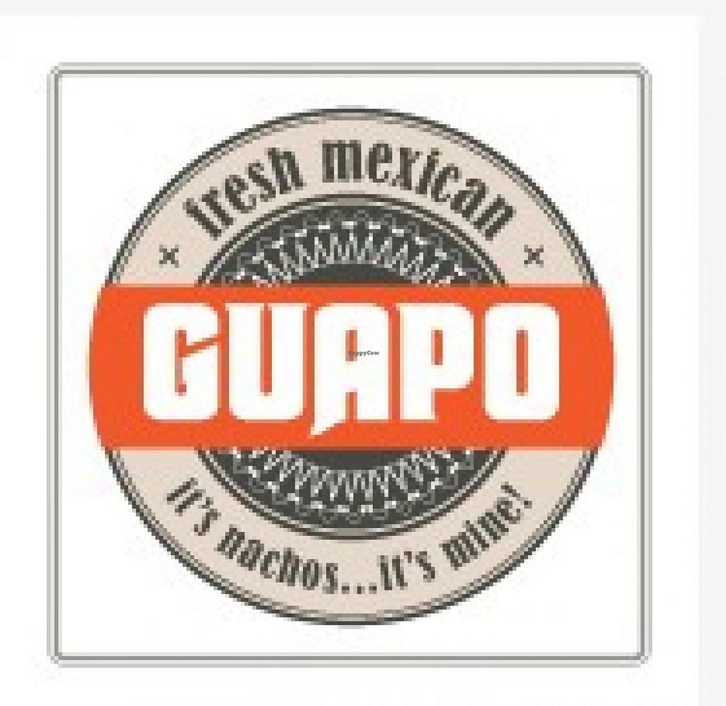 """Photo of Guapo Mexican  by <a href=""""/members/profile/community"""">community</a> <br/>Guapo - Fresh Mexican <br/> November 7, 2014  - <a href='/contact/abuse/image/52379/84968'>Report</a>"""