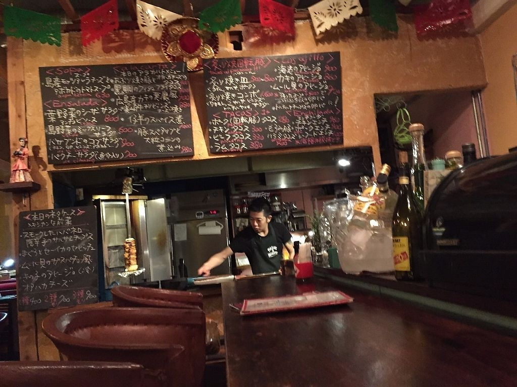 "Photo of Vagabundo Mexican Bar  by <a href=""/members/profile/SamanthaIngridHo"">SamanthaIngridHo</a> <br/>Vagabundo <br/> April 8, 2017  - <a href='/contact/abuse/image/52404/245654'>Report</a>"