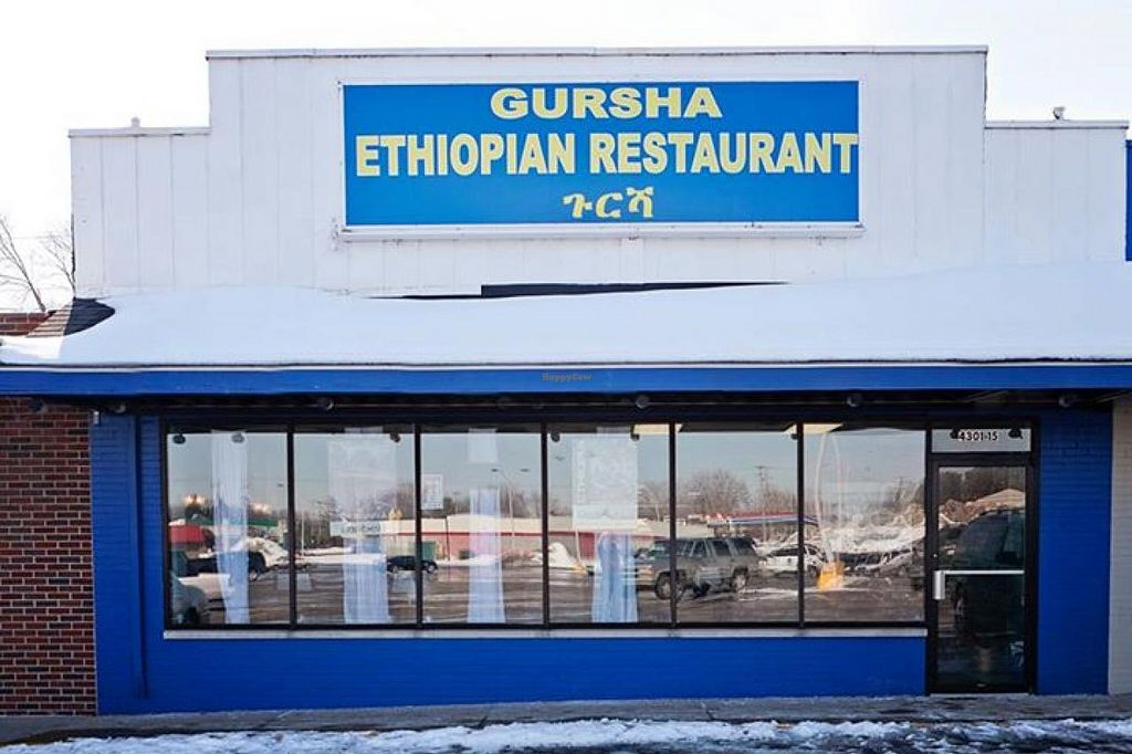 "Photo of Gursha Ethiopian Restaurant  by <a href=""/members/profile/community"">community</a> <br/>Gursha Ethiopian Restaurant <br/> October 20, 2014  - <a href='/contact/abuse/image/52405/83478'>Report</a>"