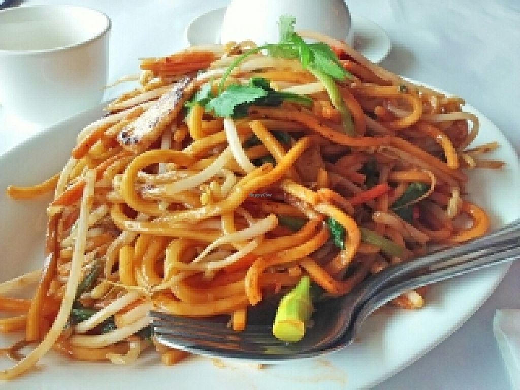 "Photo of Chanhouse Healthy Vegetarian Option  by <a href=""/members/profile/verbosity"">verbosity</a> <br/>mee goreng <br/> October 30, 2015  - <a href='/contact/abuse/image/52471/123279'>Report</a>"