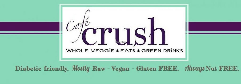 """Photo of Cafe Crush  by <a href=""""/members/profile/community"""">community</a> <br/>Cafe Crush <br/> October 24, 2014  - <a href='/contact/abuse/image/52484/83805'>Report</a>"""