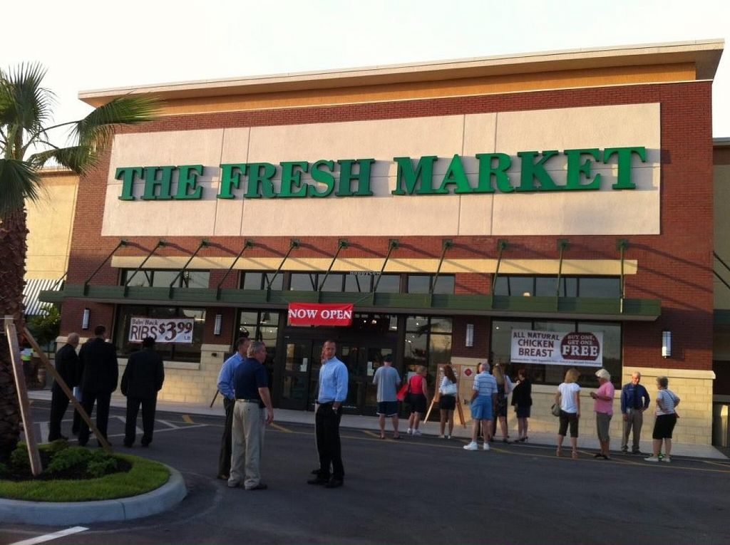 """Photo of The Fresh Market  by <a href=""""/members/profile/community"""">community</a> <br/>The Fresh Market  <br/> April 22, 2015  - <a href='/contact/abuse/image/52494/99916'>Report</a>"""