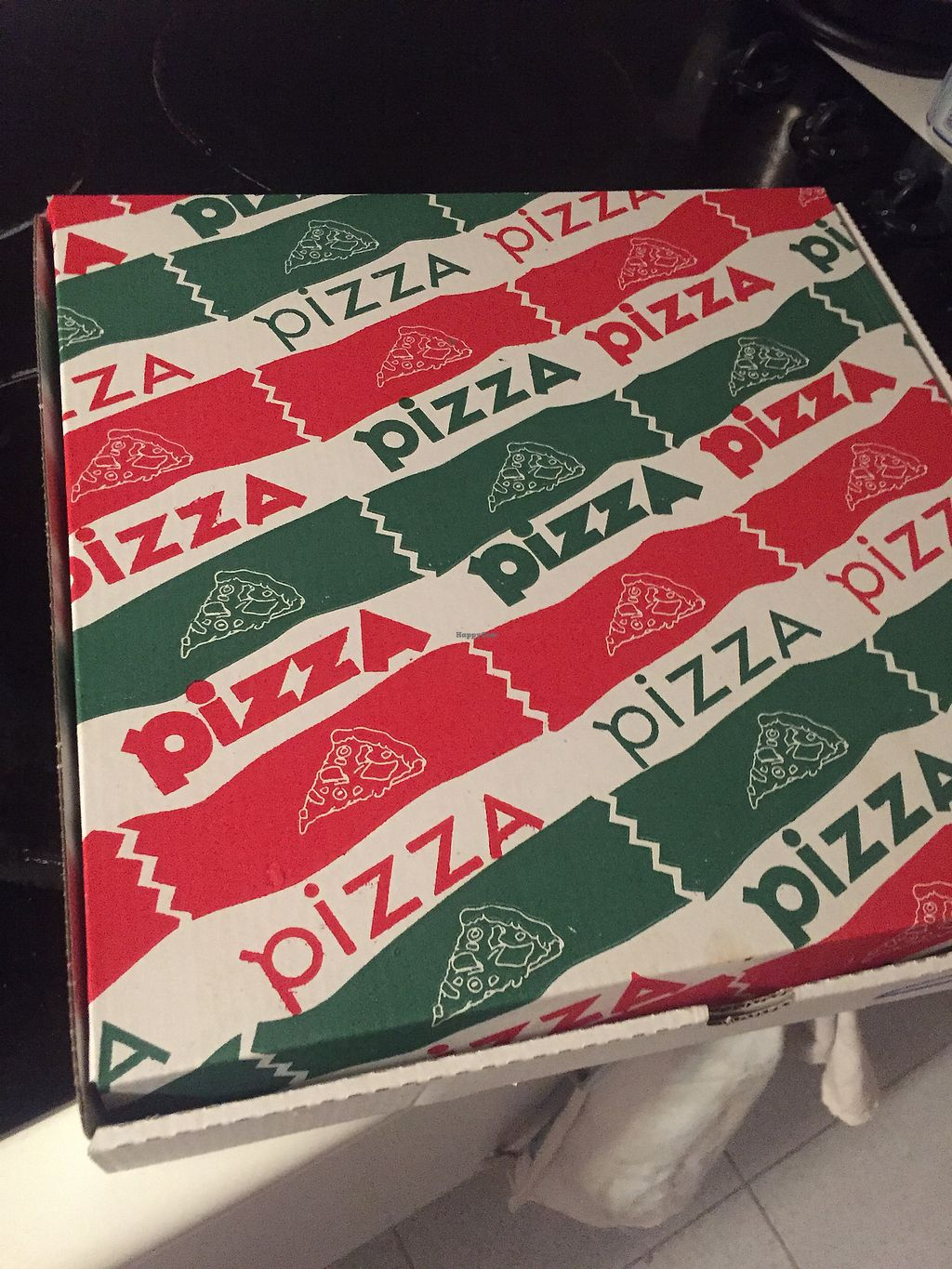 """Photo of Dolce Pizza y Los Veganos - Hipolit Lazaro  by <a href=""""/members/profile/Jameskille"""">Jameskille</a> <br/>Take away! <br/> September 5, 2017  - <a href='/contact/abuse/image/52506/301299'>Report</a>"""