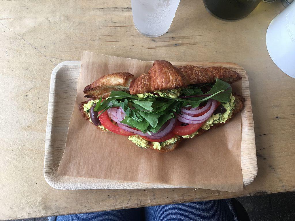 "Photo of Alegria  by <a href=""/members/profile/DanaRubin"">DanaRubin</a> <br/>great egg salad in corriseon breakfast  <br/> July 20, 2017  - <a href='/contact/abuse/image/52539/282606'>Report</a>"