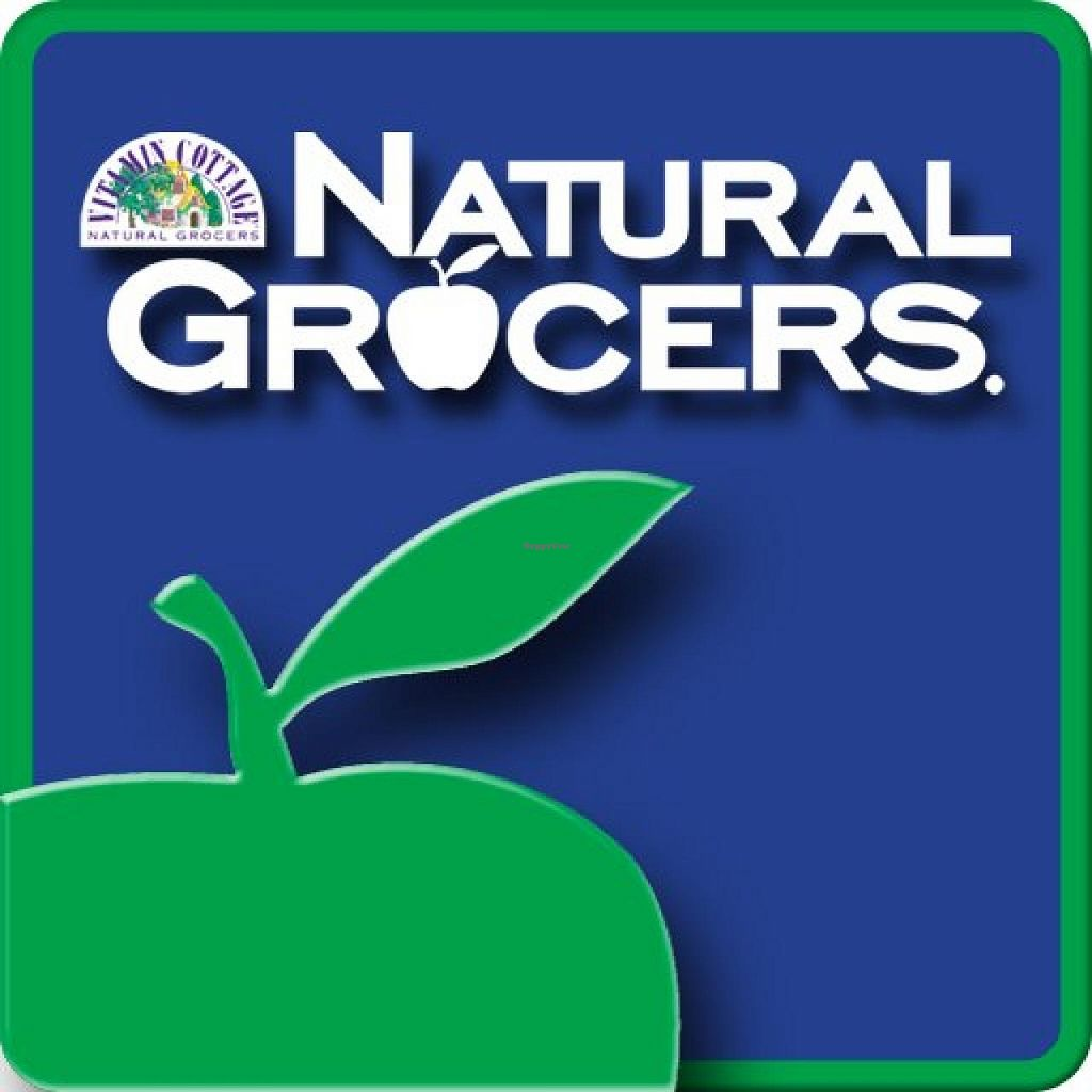 "Photo of Natural Grocers  by <a href=""/members/profile/community"">community</a> <br/>Natural Grocers <br/> October 26, 2014  - <a href='/contact/abuse/image/52546/83997'>Report</a>"