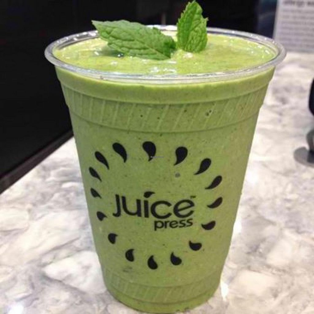 "Photo of Juice Press - Upper East Side  by <a href=""/members/profile/community"">community</a> <br/>Juice Press <br/> October 27, 2014  - <a href='/contact/abuse/image/52588/84063'>Report</a>"