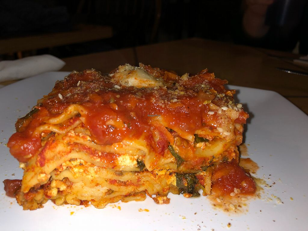 """Photo of Urban Beans  by <a href=""""/members/profile/daroff"""">daroff</a> <br/>Lasagna <br/> December 8, 2017  - <a href='/contact/abuse/image/52599/333309'>Report</a>"""