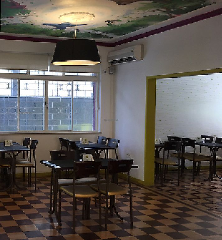 """Photo of Ve - Emporio e Restaurante Vegano  by <a href=""""/members/profile/FelipePlets"""">FelipePlets</a> <br/>2nd floor  <br/> February 28, 2017  - <a href='/contact/abuse/image/52653/317838'>Report</a>"""