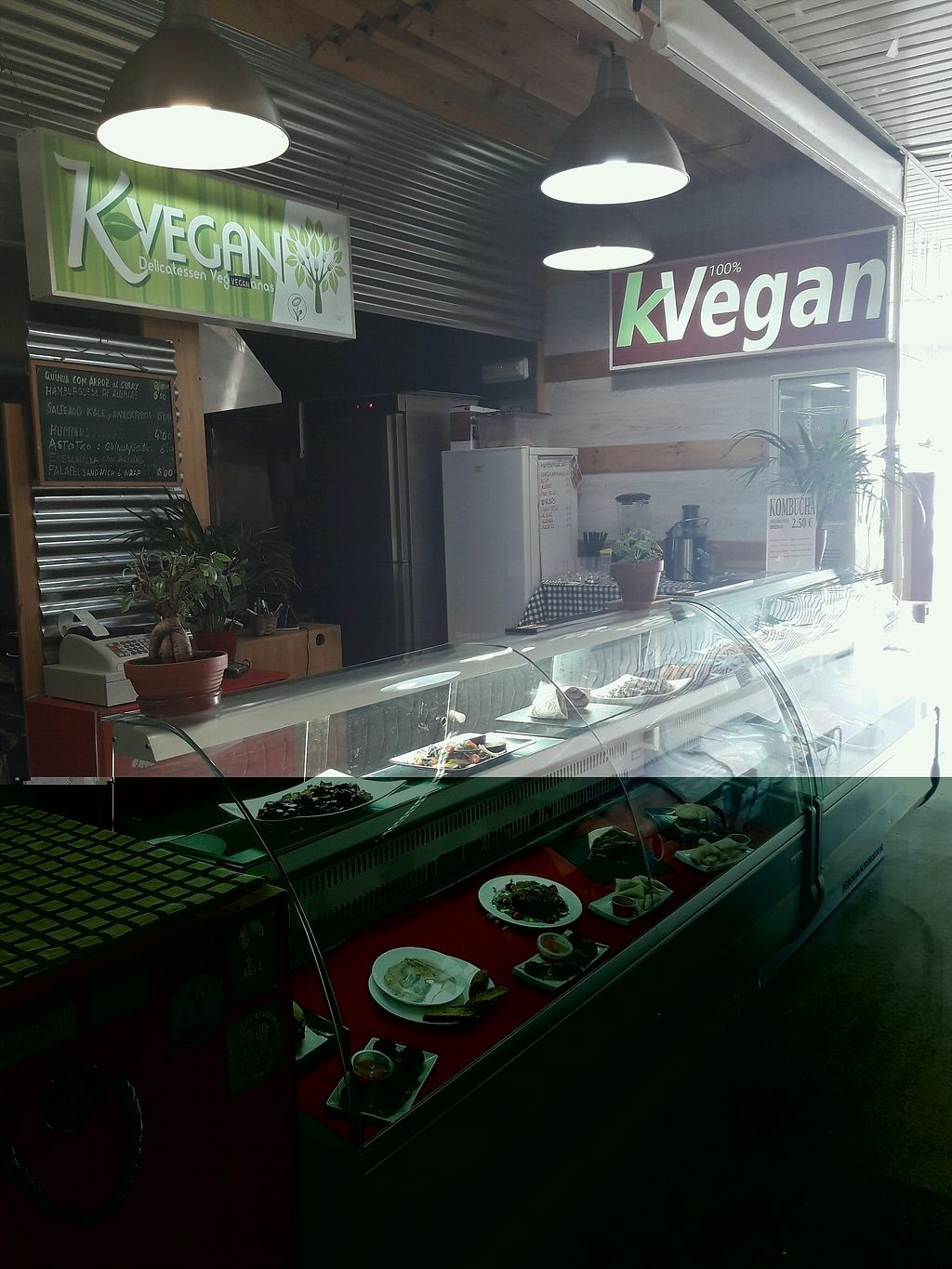 """Photo of K-Vegan  by <a href=""""/members/profile/RichardJohnHewitt"""">RichardJohnHewitt</a> <br/>New double local <br/> December 10, 2017  - <a href='/contact/abuse/image/52654/334307'>Report</a>"""