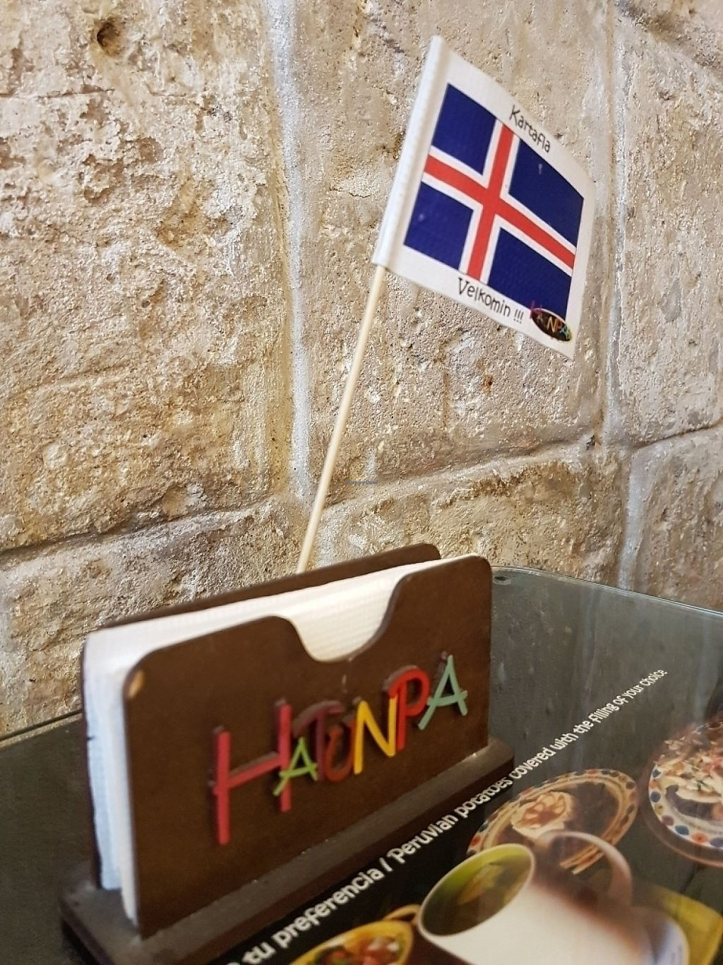 "Photo of Hatunpa  by <a href=""/members/profile/LilEmolas"">LilEmolas</a> <br/>They even had the Icelandic flag <br/> May 28, 2017  - <a href='/contact/abuse/image/52661/263471'>Report</a>"