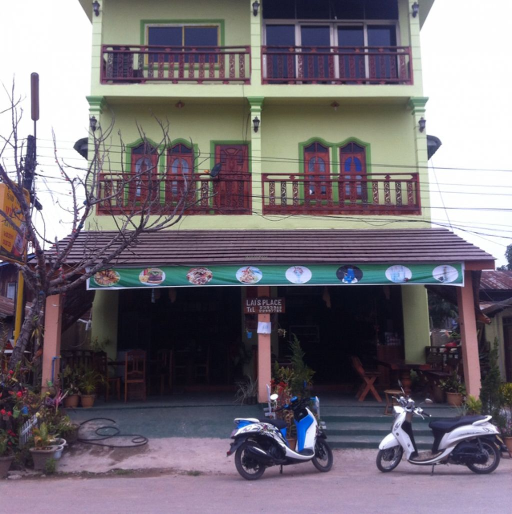 """Photo of Lai's Place  by <a href=""""/members/profile/Arvid"""">Arvid</a> <br/>Lai's Place <br/> February 21, 2016  - <a href='/contact/abuse/image/52665/137137'>Report</a>"""