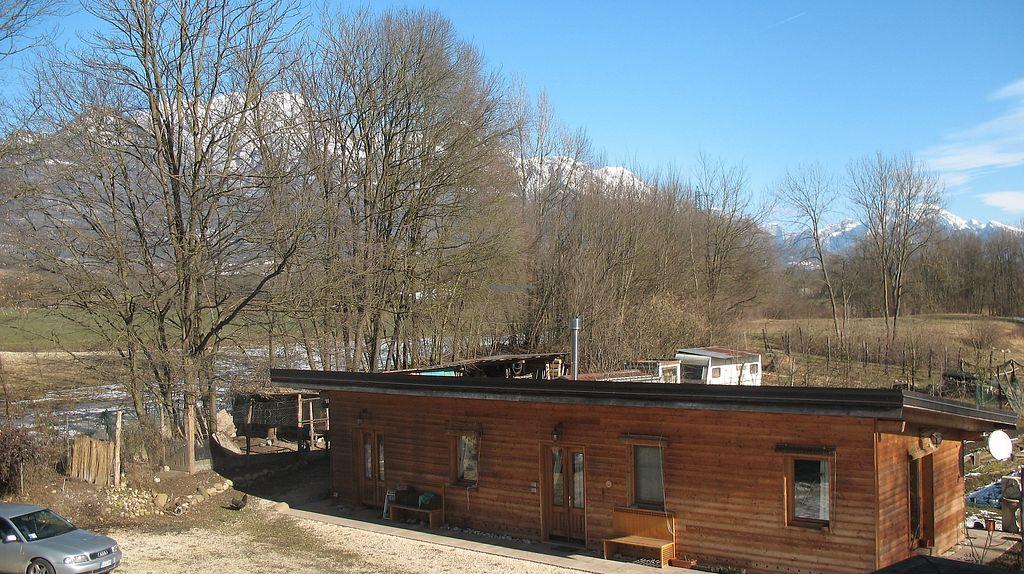 "Photo of Campo di Cielo Restaurant  by <a href=""/members/profile/campodicielo"">campodicielo</a> <br/>Depandance <br/> February 1, 2018  - <a href='/contact/abuse/image/52672/353474'>Report</a>"