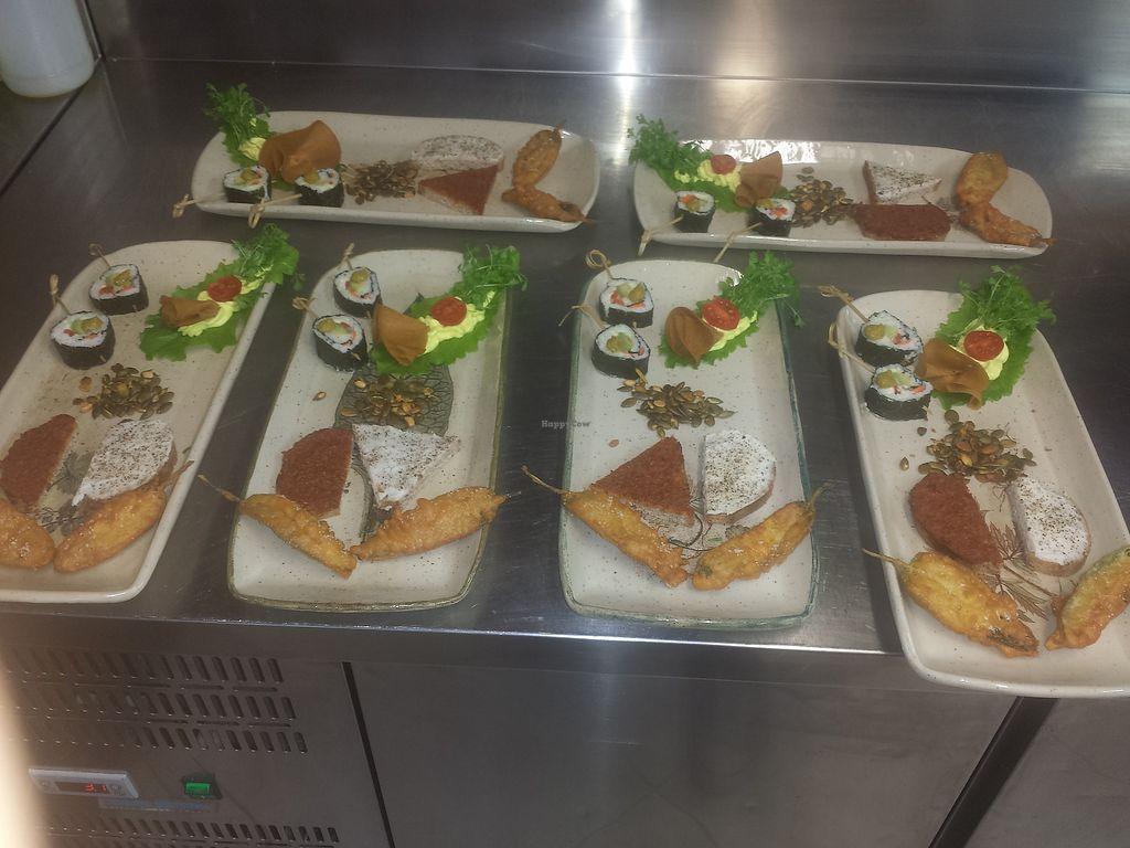 "Photo of Campo di Cielo Restaurant  by <a href=""/members/profile/campodicielo"">campodicielo</a> <br/>starter <br/> February 1, 2018  - <a href='/contact/abuse/image/52672/353487'>Report</a>"