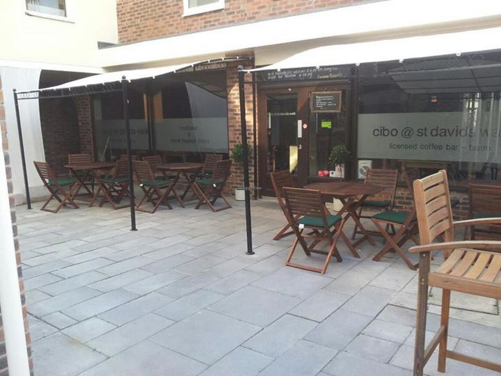 "Photo of Cibo at St David's Walk  by <a href=""/members/profile/community"">community</a> <br/>Cibo at St David's Walk <br/> November 12, 2014  - <a href='/contact/abuse/image/52697/85384'>Report</a>"