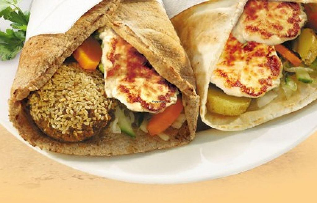 "Photo of Falafel Factory  by <a href=""/members/profile/community"">community</a> <br/>Falafel Factory <br/> November 4, 2014  - <a href='/contact/abuse/image/52702/84660'>Report</a>"