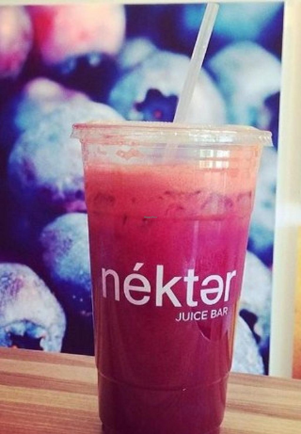 """Photo of Nekter Juice Bar  by <a href=""""/members/profile/community"""">community</a> <br/>juice <br/> November 1, 2014  - <a href='/contact/abuse/image/52721/84340'>Report</a>"""