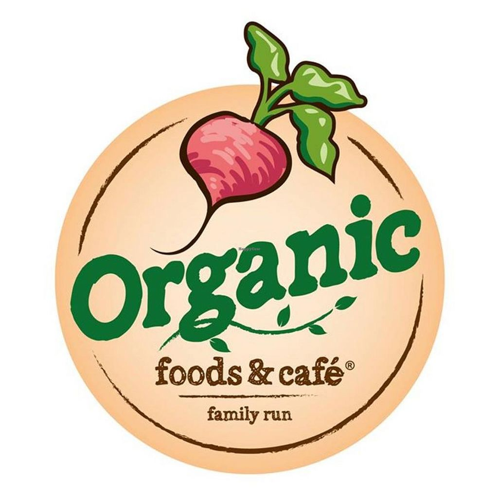 """Photo of Organic Foods and Cafe  by <a href=""""/members/profile/community"""">community</a> <br/>Organic Foods and Cafe  <br/> November 12, 2014  - <a href='/contact/abuse/image/52728/85403'>Report</a>"""