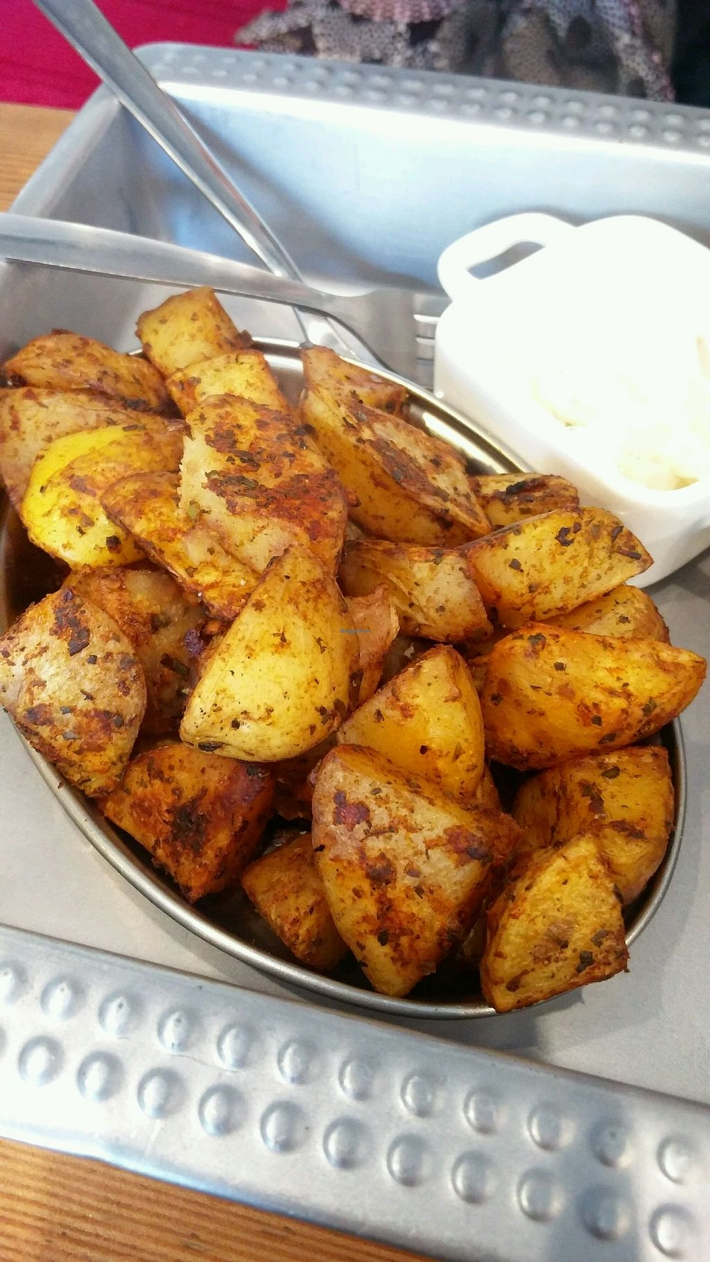 """Photo of Chwast Food  by <a href=""""/members/profile/Harp"""">Harp</a> <br/>potatoes <br/> November 4, 2017  - <a href='/contact/abuse/image/52782/321695'>Report</a>"""