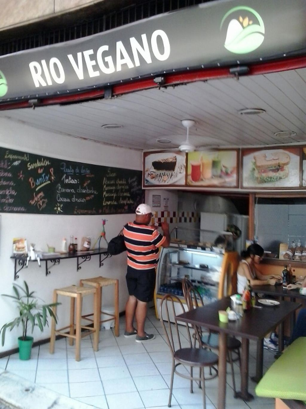 "Photo of CLOSED: Rio Vegano  by <a href=""/members/profile/laranjatomate"">laranjatomate</a> <br/>Front <br/> March 18, 2015  - <a href='/contact/abuse/image/52842/96042'>Report</a>"