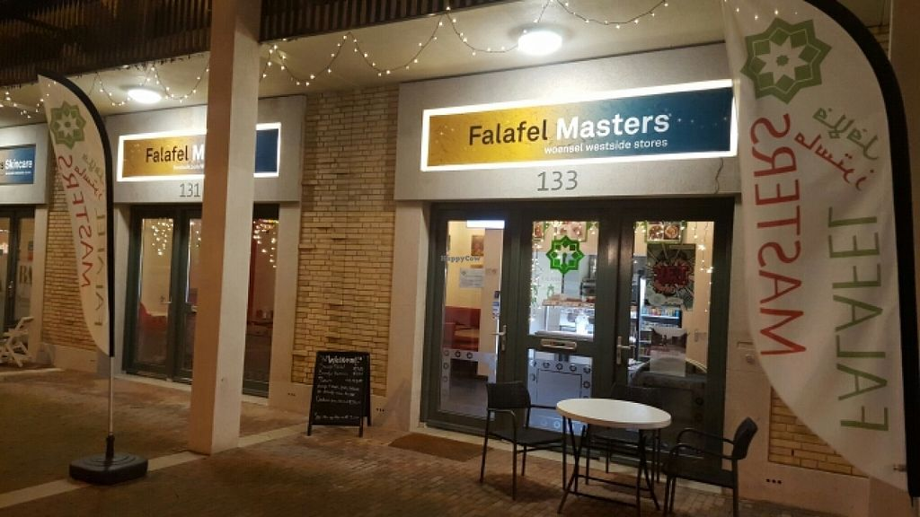 """Photo of Falafel Masters  by <a href=""""/members/profile/Falafel%20Masters"""">Falafel Masters</a> <br/>Falafel Masters <br/> March 5, 2016  - <a href='/contact/abuse/image/52853/138805'>Report</a>"""