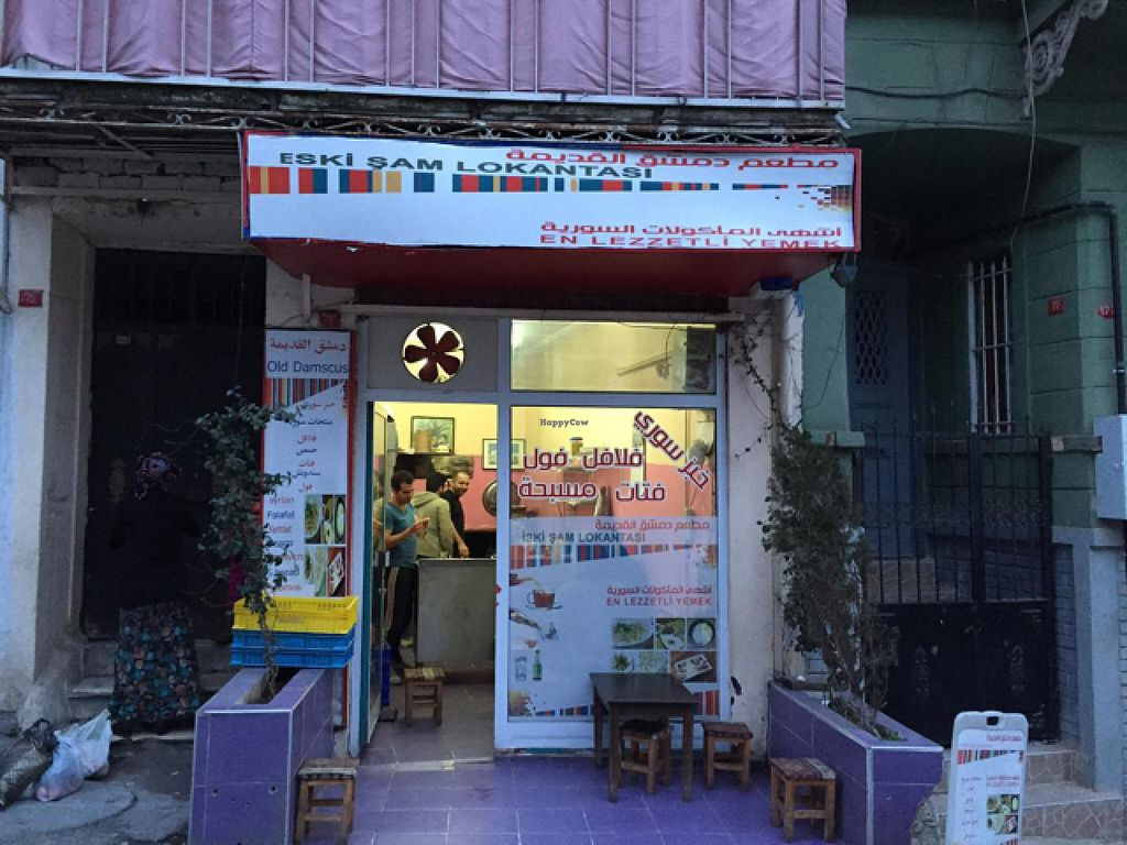 """Photo of CLOSED: Old Damascus  by <a href=""""/members/profile/aradhakr"""">aradhakr</a> <br/>store front <br/> January 18, 2015  - <a href='/contact/abuse/image/52857/90623'>Report</a>"""
