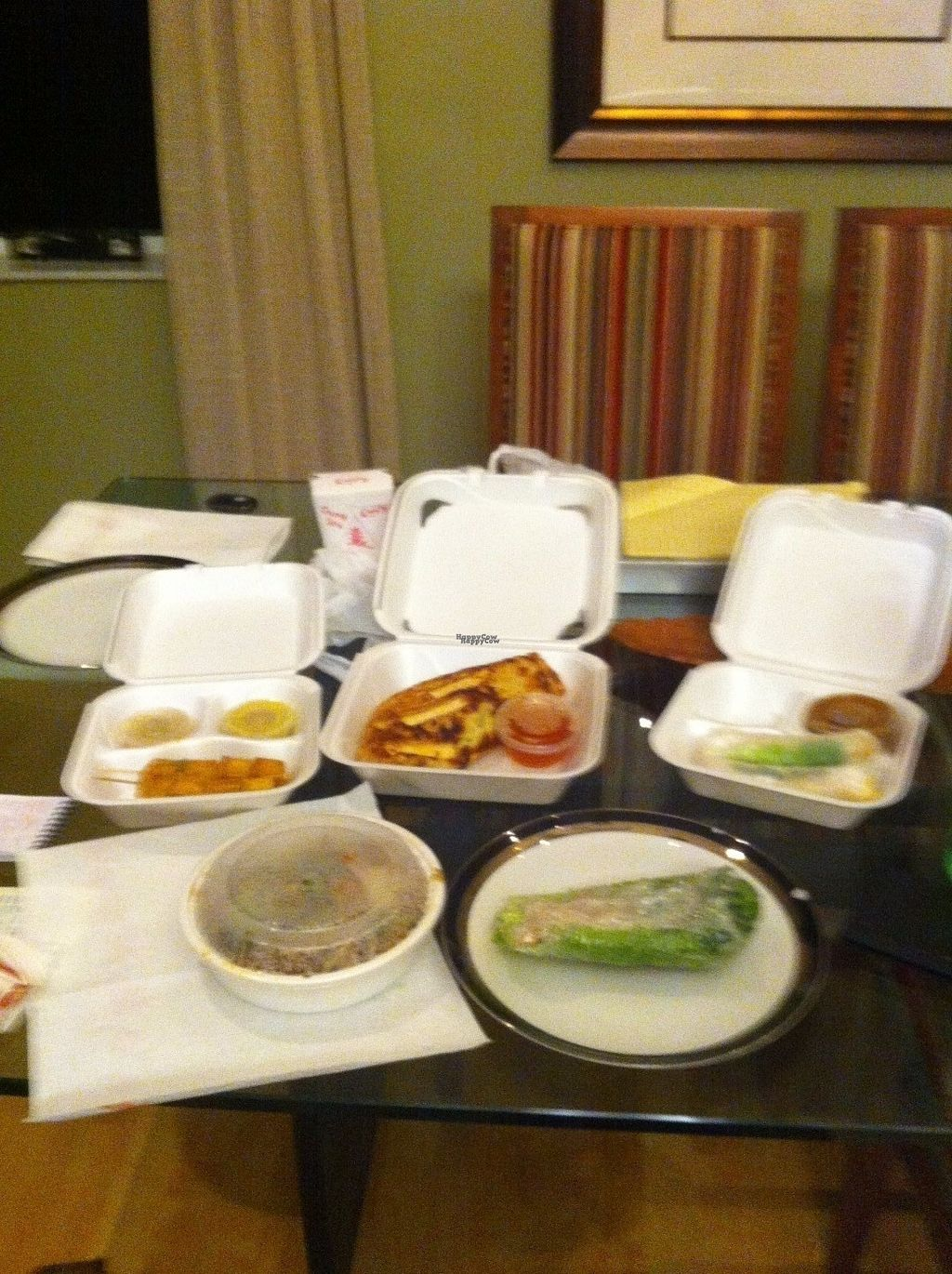 """Photo of Thai Meal  by <a href=""""/members/profile/giant%20bunnie"""">giant bunnie</a> <br/>Thai Meal <br/> August 30, 2016  - <a href='/contact/abuse/image/52884/172290'>Report</a>"""