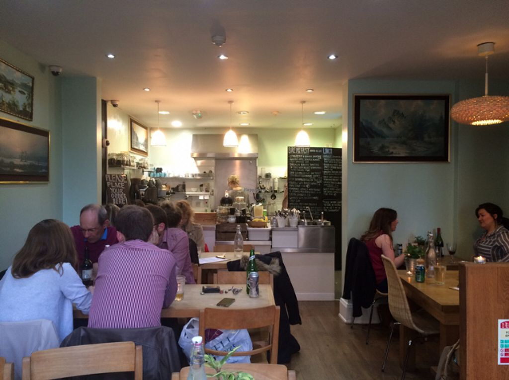 """Photo of CLOSED: Black Bear Cafe  by <a href=""""/members/profile/CiaraSlevin"""">CiaraSlevin</a> <br/>Inside Black Bear  <br/> May 28, 2016  - <a href='/contact/abuse/image/52889/151127'>Report</a>"""