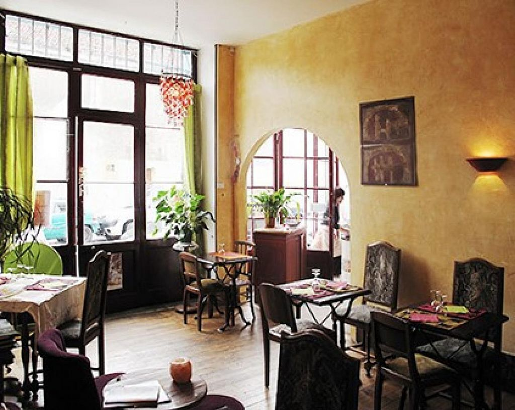 """Photo of L'Arbre a The  by <a href=""""/members/profile/community"""">community</a> <br/>L'arbre a The <br/> November 12, 2014  - <a href='/contact/abuse/image/52894/85378'>Report</a>"""
