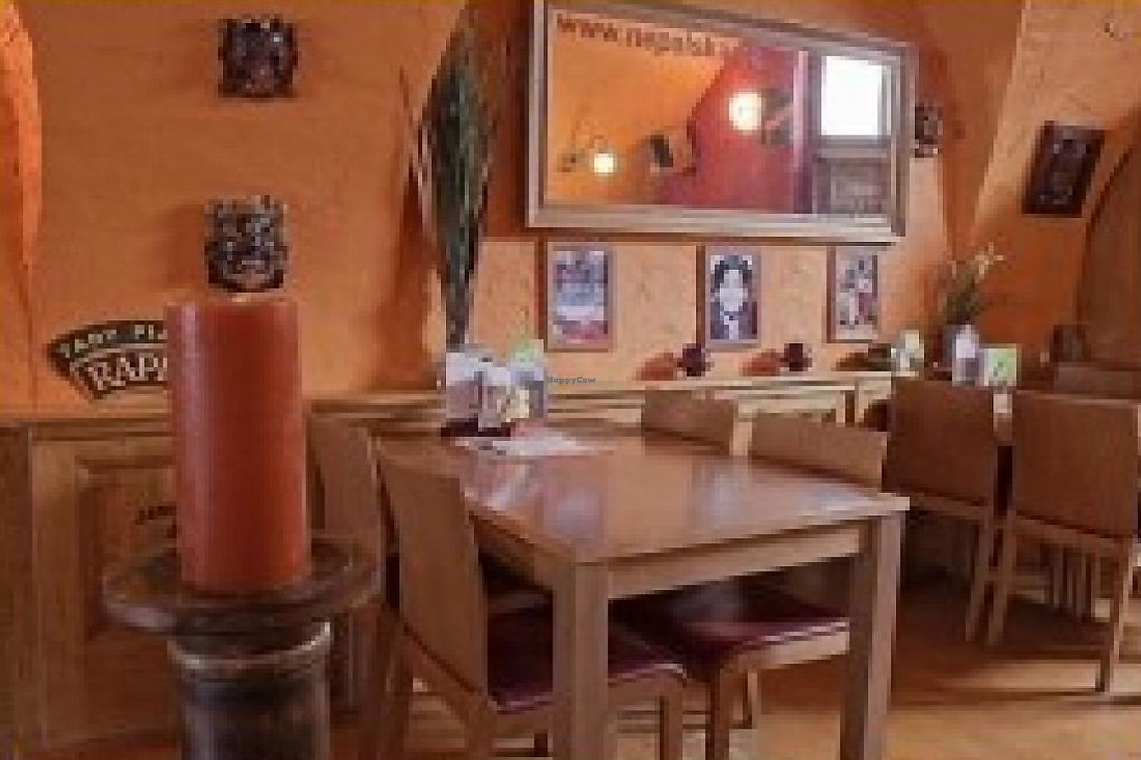 """Photo of The Kathmandu Nepali Restaurant  by <a href=""""/members/profile/community"""">community</a> <br/>Nepal <br/> November 9, 2014  - <a href='/contact/abuse/image/52933/236249'>Report</a>"""