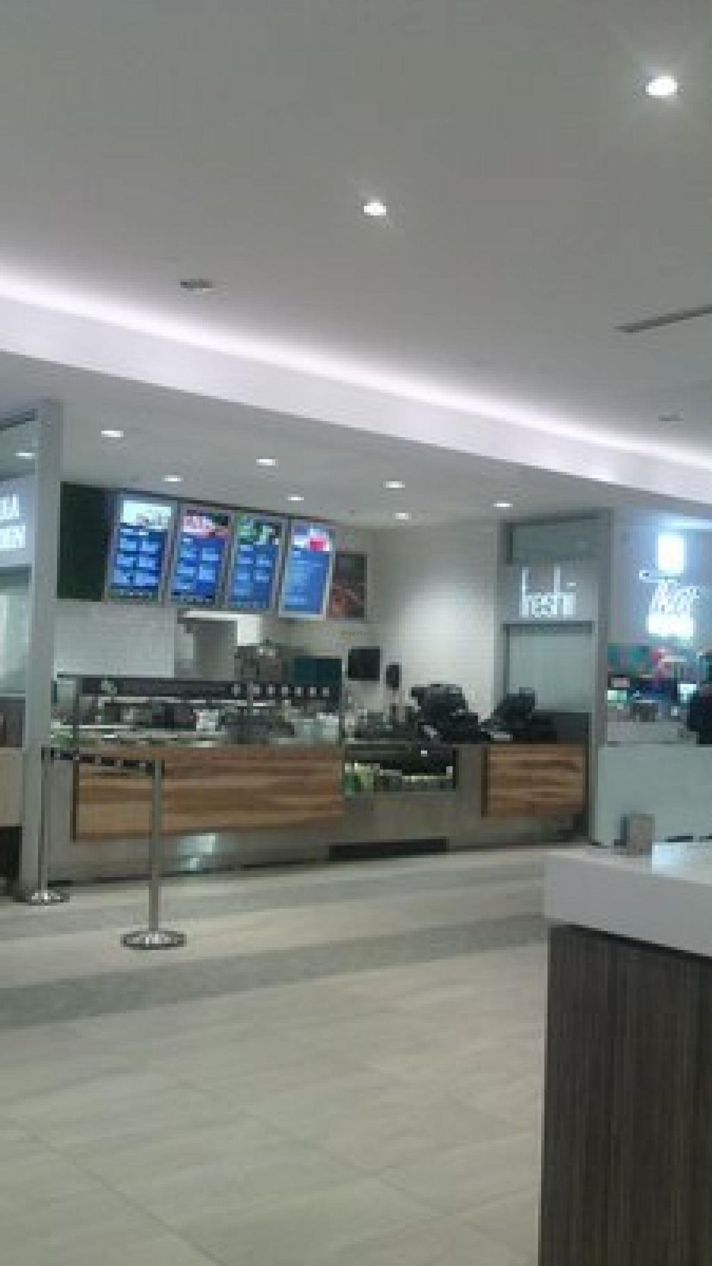 "Photo of freshii  by <a href=""/members/profile/QuothTheRaven"">QuothTheRaven</a> <br/>Freshii <br/> November 15, 2014  - <a href='/contact/abuse/image/52942/85742'>Report</a>"